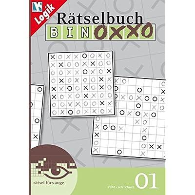 download binoxxo ratselbuch 01 binoxxo ratselbucher pdf free - Hakelmutzen Muster