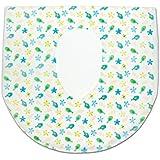 Summer Infants Keep Me Clean Disposable Potty Protectors 20 Pieces (Multicolor)