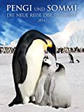Pengi und Sommi: Die neue Reise der Pinguine 2014