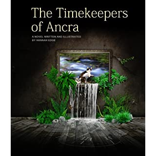 The Timekeepers of Ancra
