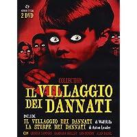 Il Villaggio dei Dannati Collection - Dannati Dvd