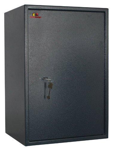 HomeDesign 6543 - Caja fuerte convencional