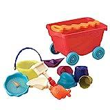 B. Toys 44224 - Travel Beach Wagon