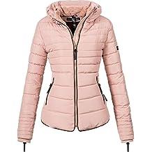 new product 3e206 20dfd Amazon.it: Piumino Rosa Donna - Ammissibili di spedizione ...