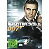 James Bond 007 - Man lebt nur zweimal