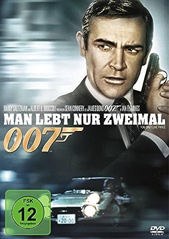 James Bond 007 - Man lebt nur