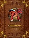 D&D 1st Edition Premium Monster Manual (Dungeons & Dragons Guide) by Gary Gygax [2012]