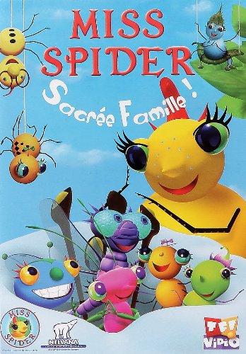 Miss spider [FR Import] Miss Spider Dvd