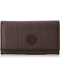 Tb0m3033, Womens Wallet, Marrone (Black Coffee), 1x10.5x13 cm (W x H L) Timberland