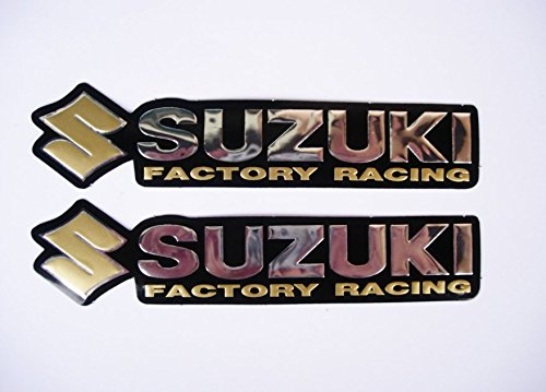 3d-gold-chrome-suzuki-stickers-decals-adhesivo-set-of-2-pieces