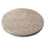 Bolero gg596Tisch rund TOP, Granit Effekt