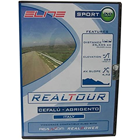 Elite Dvd virtual reality axiom/power/tour cefalu'- agrigento, (Software e Mappe) / Dvd virtual reality axiom / power / tour cefalu'-agrigento, (Software Home