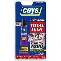 Ceys 507219 - Ceys Tri-action 20gr. blister