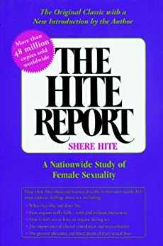 The Hite Report: A Nationwide Study of Female Sexuality par [Hite, Shere]