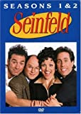 Seinfeld: Seasons 1 & 2 [DVD] [1993] [Region 1] [US Import] [NTSC]