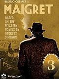 Maigret: Set 3 [DVD] [1991] [Region 1] [US Import] [NTSC]