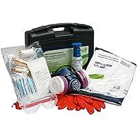 AGRAR-Schutzausrüstung DIN 13157 - Für den sicheren Umgang mit Düngemitteln und Pflanzenschutzmitteln preisvergleich bei billige-tabletten.eu