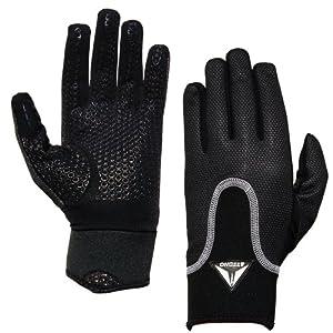 ATTONO Winter Golfhandschuhe Golf Winter Handschuhe Damen Herren Jugendliche – Größen: 5-11