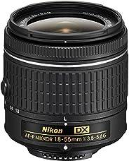 Nikon AF-P DX NIKKOR 18-55mm f/3.5-5.6G Lens 20060B - (Generalüberholt)