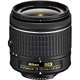 Nikon D500 2160P 4K DSLR Camera w/ 5 Lens - 15 to 1000mm - 64GB - 30PC Kit - Nikon 18-55VR + Opteka 15mm + Opteka 1000mm + Opteka 2.2x Tele + Opteka 0.43x Wide/Macro + 3YR Warranty