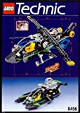 LEGO TECHNIC 8456 Fiber Optic Multi-Set - lego