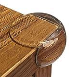 Eckenschutz und Kantenschutz für Kindersicherung, für Tisch und Möbel Ecken, Stoßschutz für Baby und Kinder, für Baby Schutz, Fortgeschritten