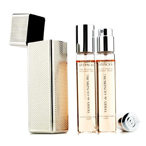 By Terry Lumiere Depices Eau De Parfum Purse Spray 2x8.5ml