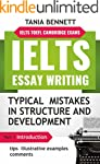 IELTS ESSAY WRITING : TYPICAL MISTAKE...