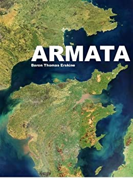 Armata [Annotated] (English Edition) di [Erskine, Baron Thomas]