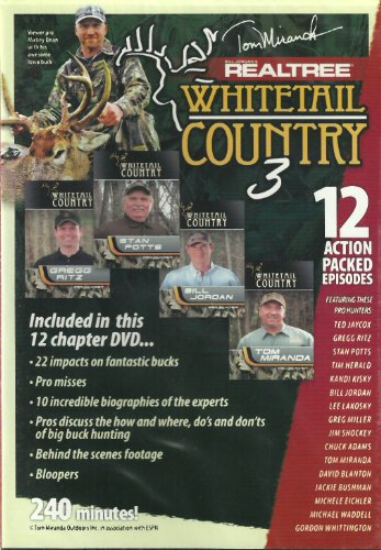 realtree-whitetail-country-3-dvd