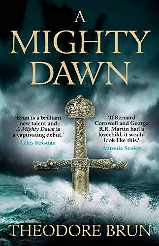 A Mighty Dawn (Wanderer Chronicles, Band 1) (Shadow Swords Storm)