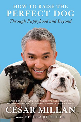 How to Raise the Perfect Dog: Through Puppyhood and Beyond (English Edition) -