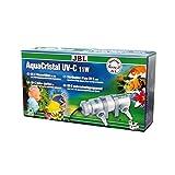 JBL 6035200 Wasserklärer zur schnellen Beseitigung von Trübungen in Aquarien