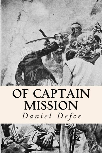 Of Captain Mission