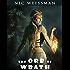 The Orb of Wrath (The Merchant's Destiny Book 1)