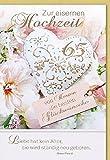 Karte Hochzeit Eisern