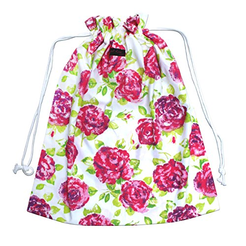Ragged Rose Sac à linge Motif Sorbet Rose