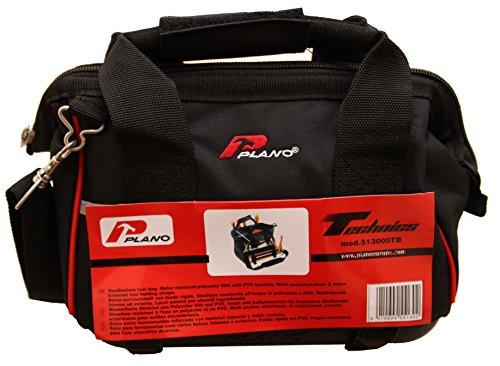 Preisvergleich Produktbild Plano PL513000 Werkzeugtasche mit festem Boden, 33 cm