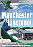 Cheapest Manchester and Liverpool Airports (Xtreme Airports Volume 3) on PC