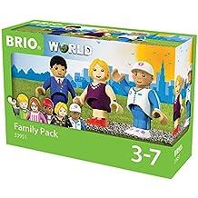 Brio 33951 - Pacchetto Famiglia
