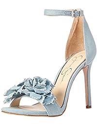 Complementos Simpson Zapatos Jessica Amazon es Zapatos Y YgxwOBw