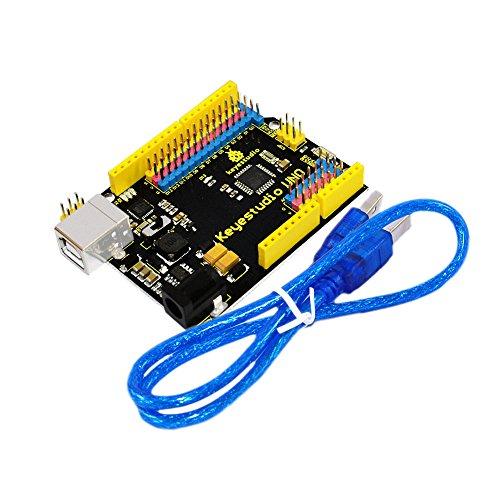 KEYESTUDIO-Controller-Board-fr-Arduino-Projekt