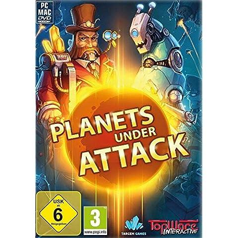 TopWare - Planets under Attack