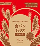 Panasonic Food Bread Mix Sweet SD-MIX30A ( x5 1 loaf) (Japan Import)