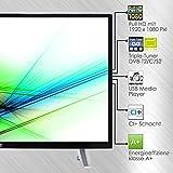 JVC LT-32V4201 81 cm (32 Zoll) Fernseher (Ful...Vergleich