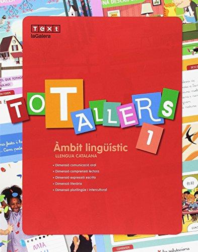 Tot Tallers Llengua 1
