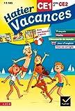 Hatier Vacances CE1