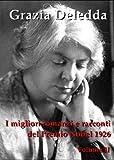 eBook Gratis da Scaricare I MIGLIORI ROMANZI E RACCONTI Vol II MARIANNA SIRCA LA VIA DEL MALE RACCONTI SARDI SINO AL CONFINE (PDF,EPUB,MOBI) Online Italiano