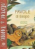 Scarica Libro Favole di Esopo (PDF,EPUB,MOBI) Online Italiano Gratis