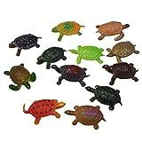AsianHobbyCrafts Plastic Animals Set of ...